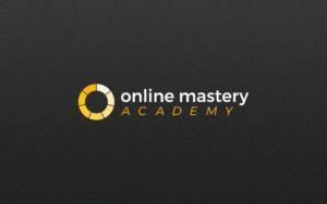 Online Mastery Academy Logo