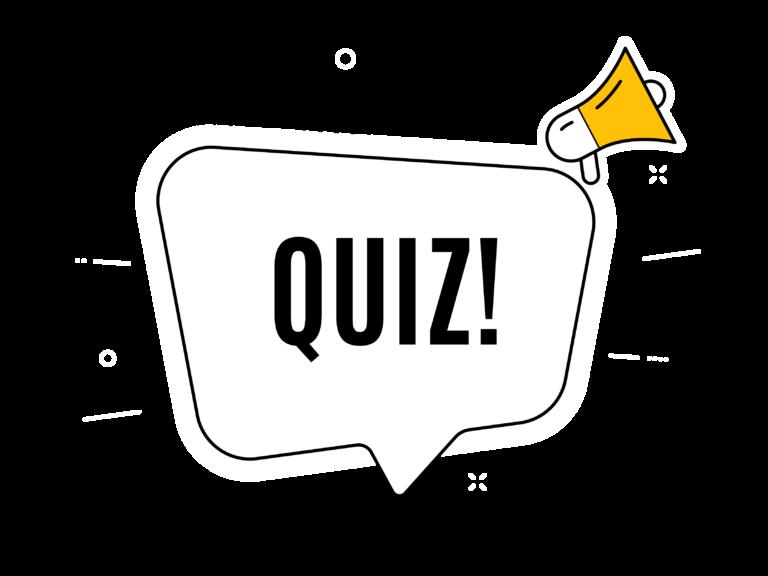 Online Mastery - Quiz