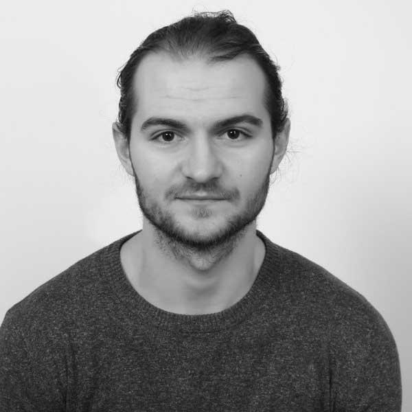 Darko Dimitrovski - Team Member - Online Mastery