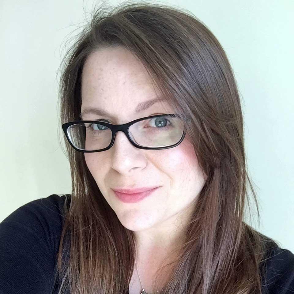 Sarah Cole - Team Member - Online Mastery