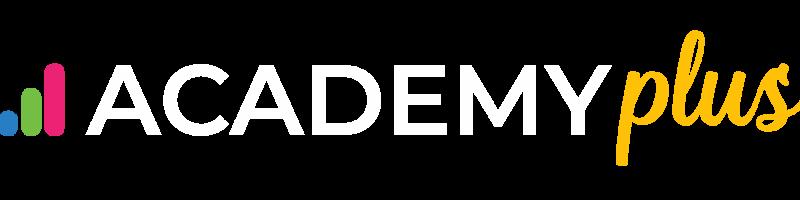 academy plus logo